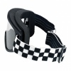 Biltwell Moto 2.0 Goggles Checkers Black