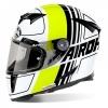 Airoh GP 500 Helmet - Scrape Yellow Gloss
