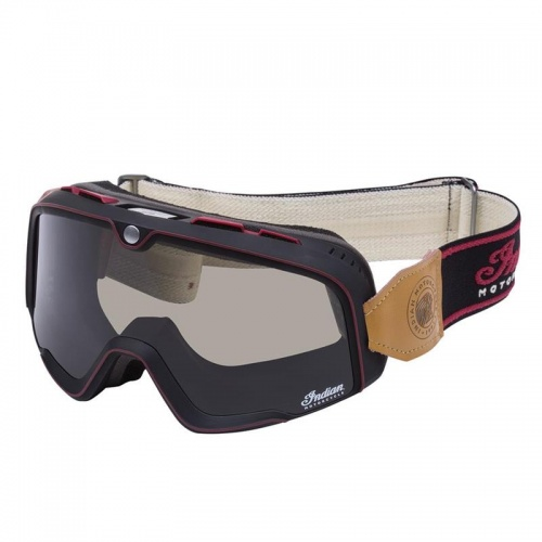 Indian Motorcycle IMC Helmet Goggles