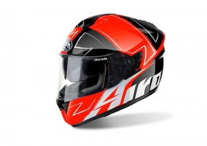 Airoh ST 701 Helmet - Way Orange Gloss