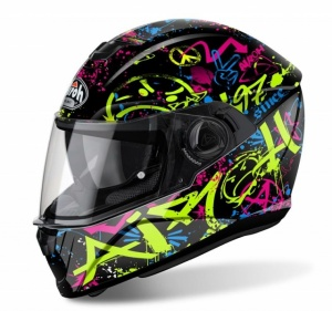 Airoh Storm Helmet - Cool Bicolour Closs