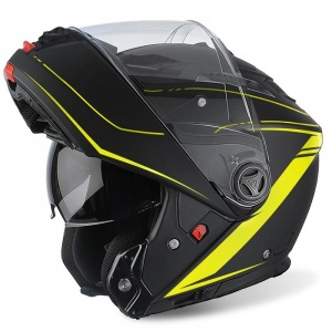 Airoh Phantom S Helmet - Lead Yellow Matt