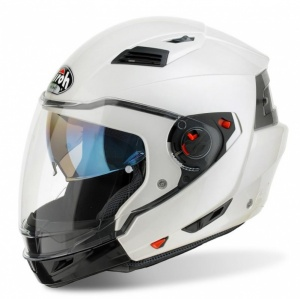 Airoh Executive R Helmet - Gloss White