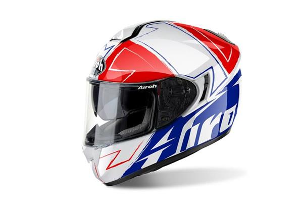 Airoh ST 701 Helmet - Way Gloss