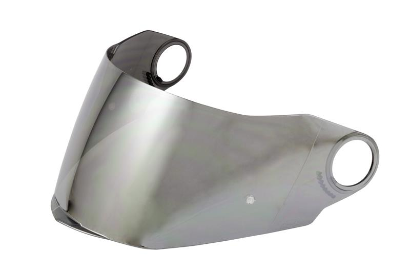 Airoh Storm Visor - Silver Mirror