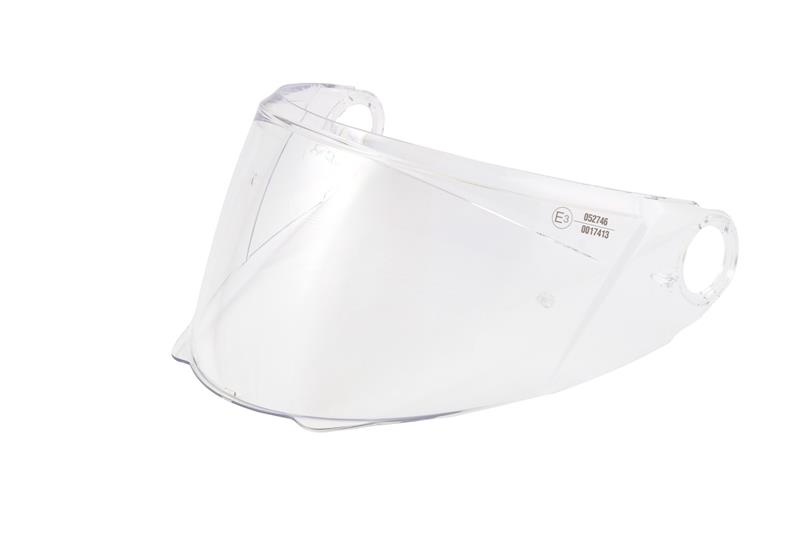 Airoh Phantom S Visor - Clear