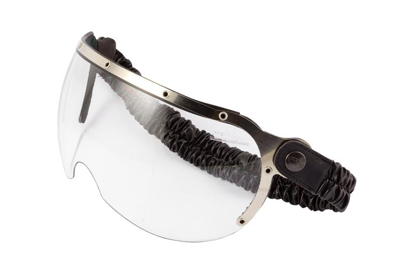 Airoh Garage Visor / Goggles - Clear