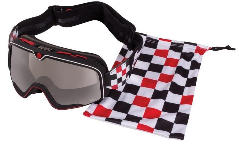 Indian Motorcycle Coste Goggle
